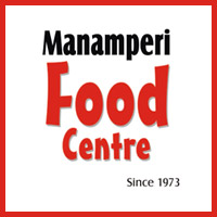 manamperi foodcentre logo